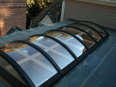 Skywright Skylights Done Right